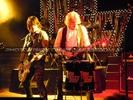 Lizzy Live Tour - Pix 13 (Thin Lizzy)