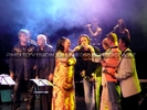 Die Kultband 11 (Hans Krankl, Monti Beton, Tini Kainrath)