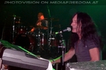 Blood on the highway - Tour Pix 07
