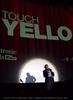 Touch Yello 24 (Dieter Meier, Yello)