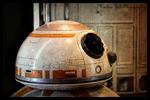 BB-8 Droide