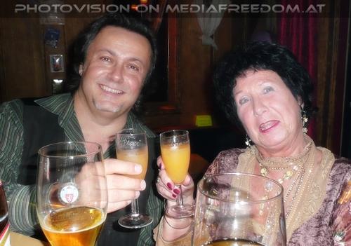 Bewitched 25: Charly Swoboda,Gabi Hex Mam