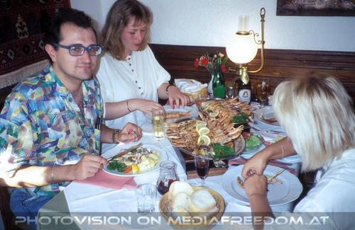 Slowenien 2: Harry Fuchs,Carmen  ,Gabriele P.