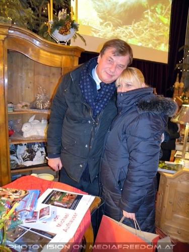 Weihnachten 10: Michael Aufhauser,Gabriele P.