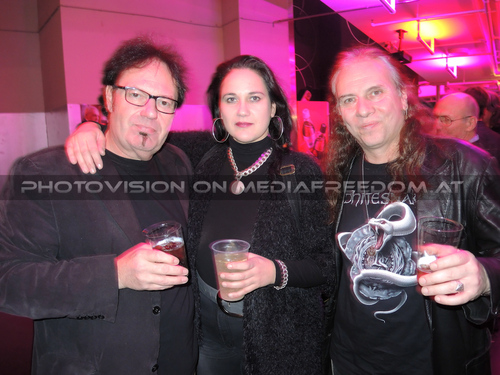 Anniversary 30: Muff Sopper,Eva Gotschke-Sopper,Martin Sobotnik