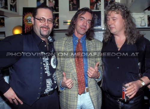 Partytime 08: Muff Sopper,Hans-Christian Vesely,Hannes Bartsch