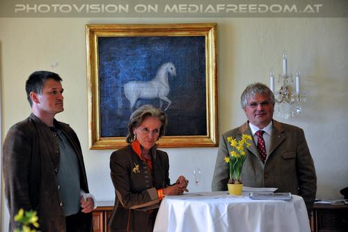 Lipizzaner Heimat 41: Erwin Klissenbauer,Elisabeth Gürtler,Max Dobretsberger