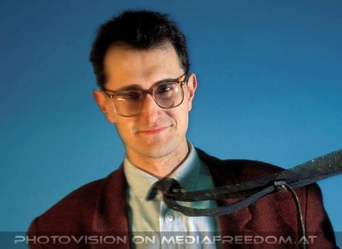 Start Shooting Pix 04: Harry Fuchs
