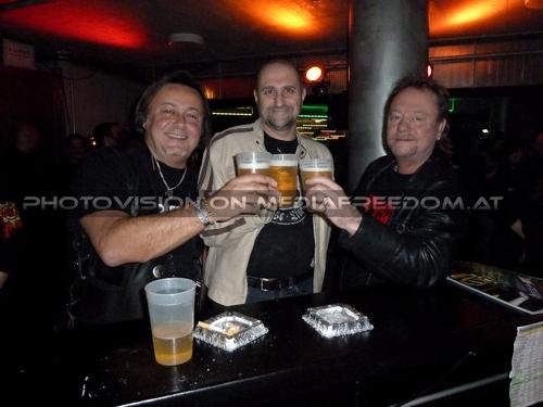 Helldorado: Charly Swoboda,Harry Fuchs