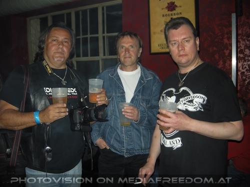 R.G. live 04: Charly Swoboda,Walter Gartner,Roberto