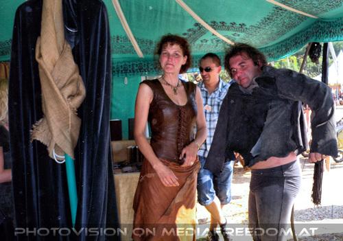 Der Markt 06: Henriette Bobits
