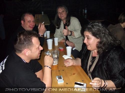 Welcome to America 04: Martin Sobotnik,Martina Pokorny