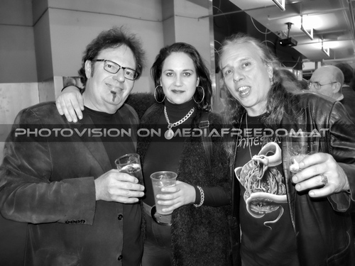 Anniversary 31: Muff Sopper,Eva Gotschke ,Martin Sobotnik