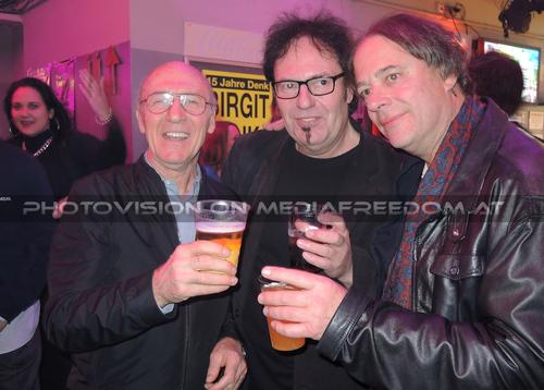 Anniversary 32: ,Muff Sopper,Willy Bauer