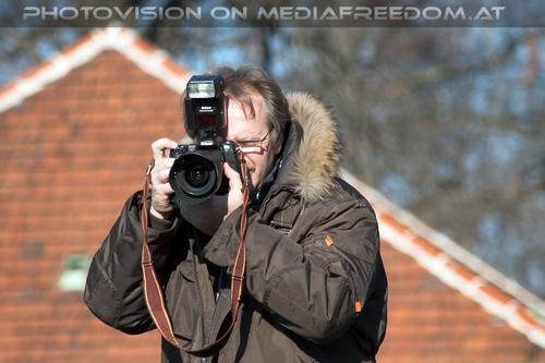Starfotografen Portrait: Roman Fuhrich