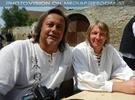 Mit dem Organisator (Charly Swoboda, Thomas Hirmann)