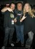 Death Magnetic Tour Pix 13