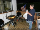 The Pitmasters Birthday Party - Pix 24