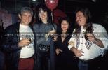 Party Gäste 27 (Caprice, Daniela Haag, Tracy, Viktor Samwald)