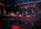 Listening Session 01 (Harald Huber, Horst Unterholzner, Mario Rossori, Markus Spiegel, Uli Hilger)