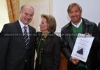 Club der Freunde des Lipizzanergestüts 29 (Elisabeth Gürtler, Hans Knauß, Johann Seitinger)