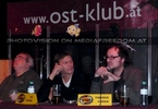 Listening Session 03 (Markus Spiegel, Thomas Heher, Uli Hilger)