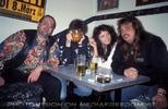 37 Jahre Sex, Fusel und Rock'n Roll 05 (Hannes Bartsch, Muff Sopper, Tracy, Viktor Samwald, Wolfgang Hauptmann)