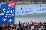 Tolerant gerecht sozial 06