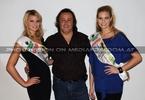 Mit Miss Austria + Miss Vienna 2010 (1)