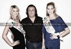 Mit Miss Austria + Miss Vienna 2010 (2)