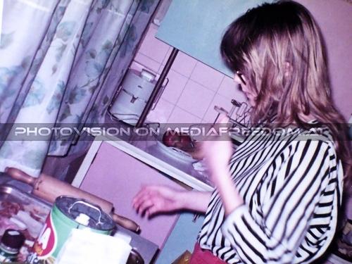 Pizzabäckerin Betty 2: Bettina Brix (damals Baumgartner)