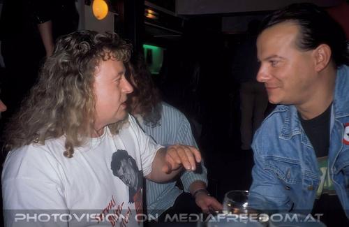 Rock forever: Hannes Bartsch,Klaus Schubert