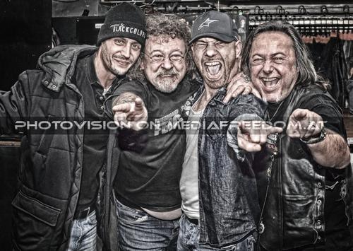 Heavy X-MAS Special 168: ,Hannes Bartsch,Roman Gregory,Charly Swoboda