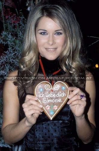 Ich liebe dich 6: Simone Stelzer