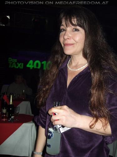 Halbzeit Party Pix 67: Amanda Peniston-Bird
