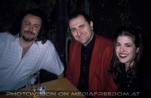 Wig-Wam Bam: Charly Swoboda,Harry Fuchs,Terra Jordan