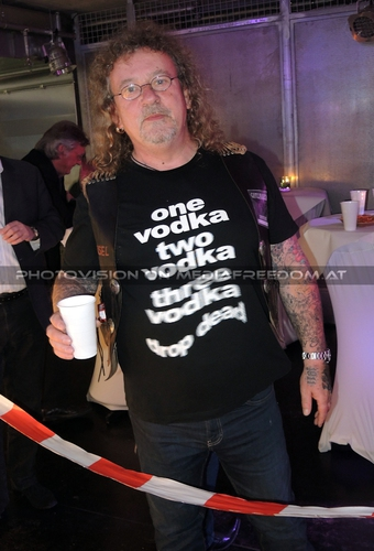 Rock and Roll Circus - Tour Pix 001: Hannes Bartsch