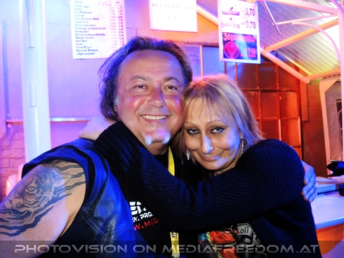 After-Show Party: Charly Swoboda