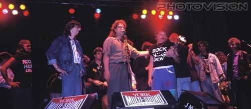 The winner is....: Bobby Hammer,Muff Sopper,Viktor Samwald