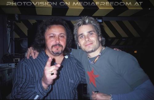 Dont take my rock n roll: Charly Swoboda,Mike Tramp