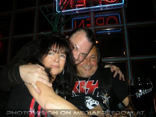 Rock and roll over: Eva D.,Norbert Ivanek,Charly Swoboda