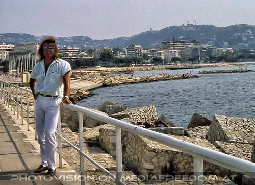 Hafenpromenade 5: Charly F. Lovehurts (Charly Swoboda)