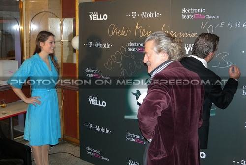 Touch Yello 51: Heidi Happy,Dieter Meier,Boris Blank