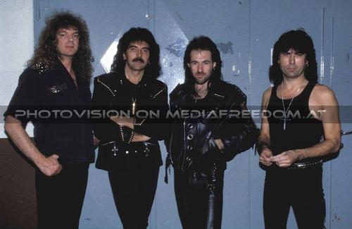 TYR: Neil Murray,Tony Iommi,Tony Martin,Cozy Powell