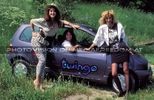 Bingo Twingo 09 (Caprice, Daniela Haag, Gabriele Mühlbauer, Lipstick)