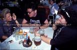 Bloody Buccaneer Tour - Pix 12 (Golden Earring, Martina Pokorny)