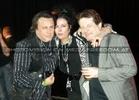 Lovemachines 65 (Charly Swoboda, Claudia K., Maiden für jeden, Supermax)