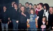 Halbzeit Party Pix 21 (Blind Petition, Hannes Bartsch)