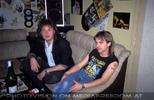 Rock'N'Roll 01 (Alex van Schaaf, Burning Vision, Motörhead)