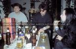 Pedas 39er Birthday Party 05 (Peter Swoboda, Ronnie Rocket Urini)